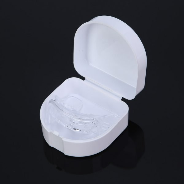 teeth whitening tray
