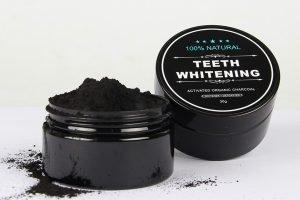 teeth whitening powder faq
