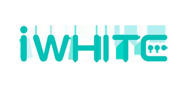 client IWhite logo