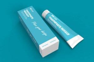 toothpaste Tube Design